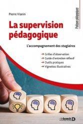 La supervision pédagogique