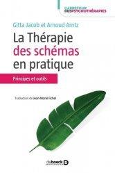 La thérapie des schémas en pratique