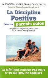 La Discipline positive pour parents solos