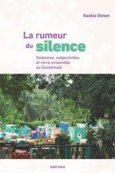 La rumeur du silence