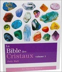 La bible des cristaux