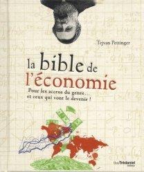 La bible de l'économie