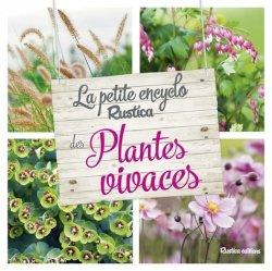 La couverture et les autres extraits de Plantes vivaces mode d'emploi