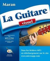 La Guitare visuel