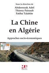 La Chine en Algérie