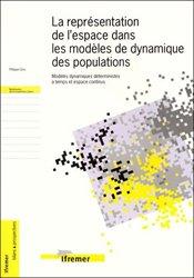 La représentation de l'espace dans les modèles de dynamique des populations