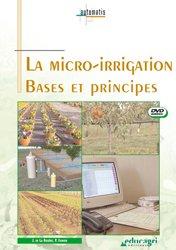La micro-irrigation