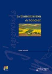 La couverture et les autres extraits de La transmission de l'exploitation agricole