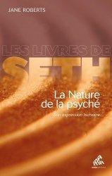 La nature de la psyché