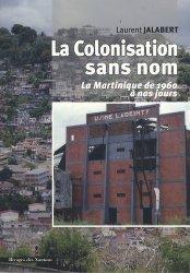 La Colonisation sans nom