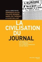 La civilisation du journal