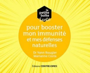 La petite boite sante pour booster mon immunite et mes defenses naturelles