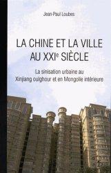 La Chine et la ville au XXIe siècle