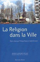 La religion dans la ville