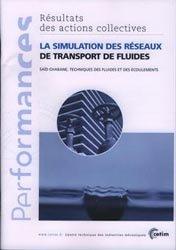 La simulation des réseaux de transport de fluides