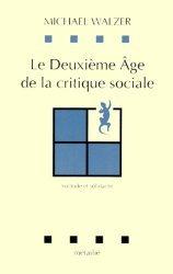 La critique sociale au XXe siècle
