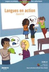 Langues en action