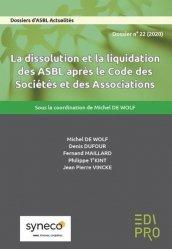 La couverture et les autres extraits de Droit des obligations. 13e édition