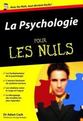 La couverture et les autres extraits de 35 grandes notions de psychologie cognitive