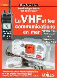 La VHF et les communications en mer