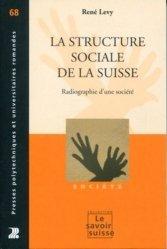 La structure sociale de la Suisse