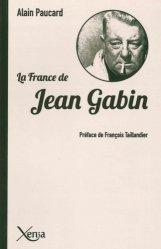 La France de Jean Gabin