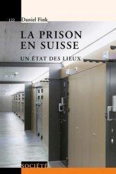La prison en Suisse