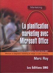 La planification marketing avec Miscrosoft Office