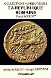 La République romaine. Fonds Bourgey