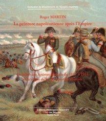 La peinture napoléonienne après l'Empire. Le salon des artistes français de 1817 à 1914 et la vogue de la carte postale illustrée