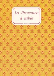 La couverture et les autres extraits de Les 13 desserts en Provence
