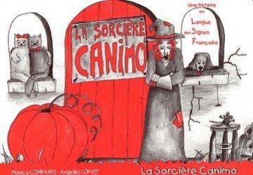 La sorcière Canimo