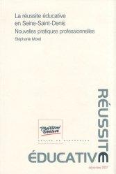La réussite éducative en Seine-Saint-Denis