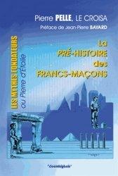 La pré-histoire des francs-maçons