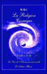 La religion cosmique