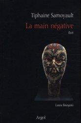 La main négative