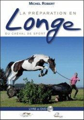 La préparation en longe du cheval de sport