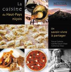 La cuisine du Haut-pays niçois