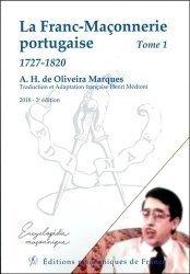 La Franc-Maçonnerie portugaise