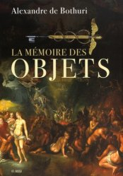 La mémoire des objets
