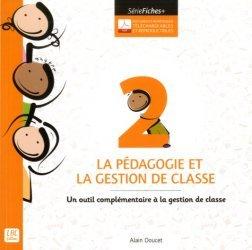 La pédagogie et la gestion de classe