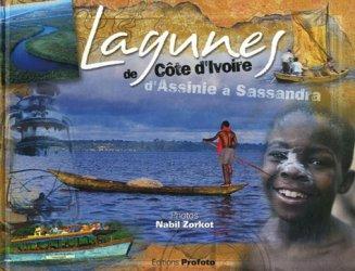 Lagunes de Côte d'Ivoire. D'Assinie à Sassandra