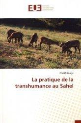 La pratique de la transhumance au Sahel