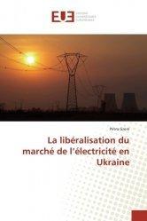 La liberalisation du marché de l'éléctricité en Ukraine