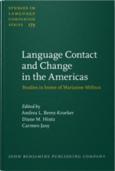 Language Contact and Change in the Americas