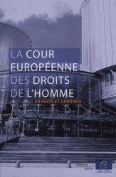 La Cour européenne des droits de l'homme en faits et chiffres
