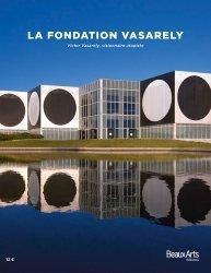 La fondation Vasarely. Victor Vasarely, visionnaire utopiste