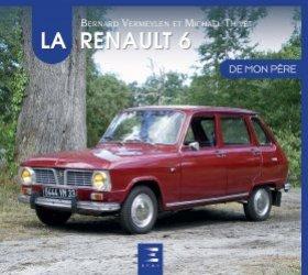 La Renault 6 de mon père