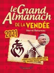 La grand almanach de la Vendée