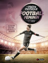 La prépa physique Football féminin